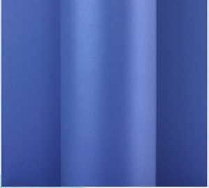 50 x A4 Blue Pearlescent Shimmer Pearl Paper 120gsm **New Stock**