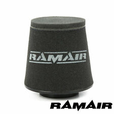 "Ramair Universel 3 "" 76mm cou cône Induction Mousse Kit d'admission filtre à air"
