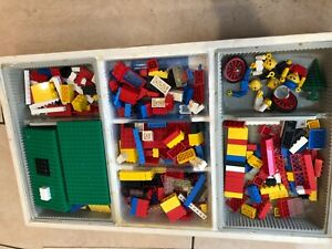 vintage lego 1970's