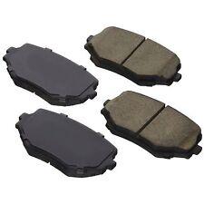 FRONT BRAKE PADS for SUZUKI GRAND VITARA SIDEKICK XL-7 Premium Front Brakes