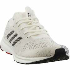 adidas Adizero Prime LTD  Casual Running  Shoes - Off White - Mens
