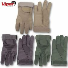 Gloves British Issued Collectable Military Surplus Clothing