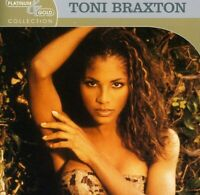 Toni Braxton - Platinum and Gold Collection [New CD]