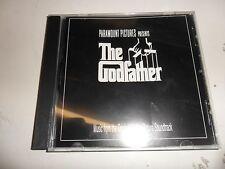 Cd  The Godfather von Nino Rota (1991) - Soundtrack