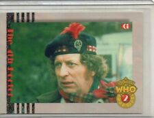 DOCTOR WHO SERIES 2 1995 CORNERSTONE PREMIERE- The 4th Doctor-