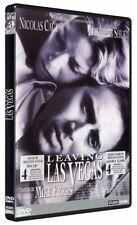LEAVING LAS VEGAS [DVD] - NEUF