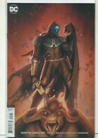 Detective Comics - Batman #1005 NM VARIANT Cover  DC Comics MD12