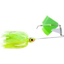 Booyah Buzz Bait 1/4 oz. Fishing Lure - Limetreuse