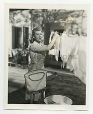 """""""Blondie's Blessed Event"""" - 1942 Film - Vintage 8x10 Photo by Irving Lippman"""