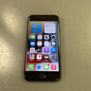 Apple iPhone 7 - 32GB - Black (Unlocked) (Read Description) ED1063