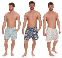 Mens Swimming Shorts Gym Running Sports Casual Beach Swim Wear Surfboard Trunk
