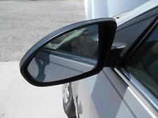 CHEVROLET CRUZE 2011-2014 L Driver side Door Mirror Manual