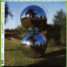 Pink Floyd UNITED (Live 8) Japan mini LP CD David Gilmour Roger Waters OBI Strip