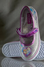 DISNEY FROZEN shoes for girls, NEW & AUTHENTIC, US size (KIDS) 9