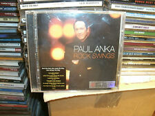Paul Anka - Rock Swings (2006)