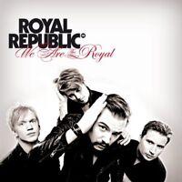 Royal Republic - We Are The Royal [CD]
