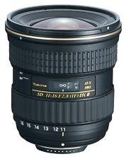 Tokina AT-X PRO DXII AF 11-16mm F2.8 Weitwinkel Zoom Objektiv für Nikon DSLR