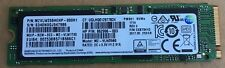 SAMSUNG 256GB SOLID STATE DRIVE MZVLW2560