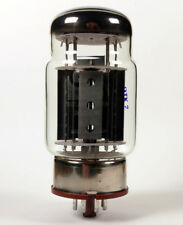 Factory Matched QUAD Svetlana  KT88SV 6550 KT88  - For Tube Amplifiers