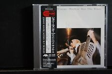 JOHNNY WINTER - NOTHIN' BUT THE BLUES (JAPAN CD WITH OBI)