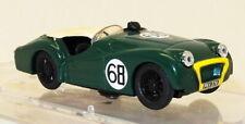 Vitesse Models 1/43 Scale Model Car - Triumph TR3A 1958-61 - Green