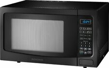Countertop Microwave 1.1 Cu. Ft. Electronic Controls LED Display Microwave