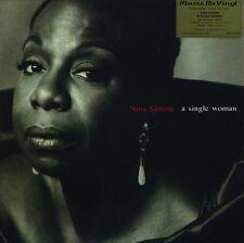 NINA SIMONE A SINGLE WOMAN LP *LTD* MUSIC ON VINYL 180g REMASTERED PRESS EU New