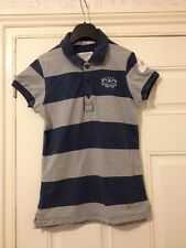 Jack Wills Women's Polo Shirt Size 8