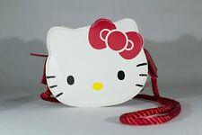 Hello Kitty Head Bag