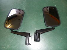 LAND ROVER 90/110 DEFENDER DOOR MIRRORS  PAIR BOTH SIDES MTC5217 X 2