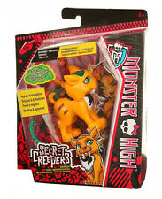 1 Animal Secret MONSTER HIGH enregistreur de secrets NEUF DESTOCKE