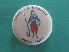 France WWI Collectable Badges (1914-1918)