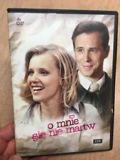 O Mnie Sie Nie Martw:Complete Series/Season 1(4xDVD UK)No Subtitles Polish TV