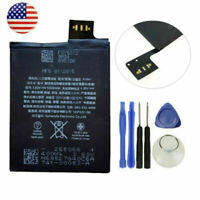 Battery For Apple iPod Touch 6 6th Gen 1043mAh A1574 A1641 020-00425 + Tools