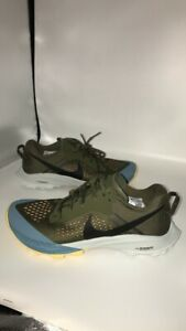 New Nike Air Zoom Terra Kiger 6 Men's Trail Running Shoes Size 6 CJ0219-200