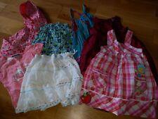 Girls clothing 7-item bundle 4-5 years inc Rbk CQ Dora the Explorer Gap & Fifi