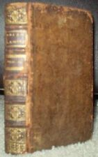 Leather Europe Illustrated Original Antiquarian & Collectible Books