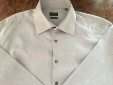 Valentino Roma Dress Shirt Interfit 17/43 Pre Owned
