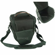 D16 Camera Shoulder Bag For Panasonic Lumix DMC- FZ48 FZ62 LZ20 FZ200 FZ72 LZ30