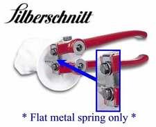 Repl. Spring for Red Silberschnitt Zag Zag Mosaic Nippers model Bo 703.01 703.02