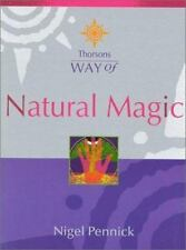 Thorsons Way of Natural Magic