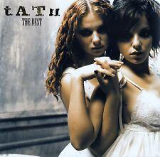 T.A.T.U. : THE BEST / CD - TOP-ZUSTAND
