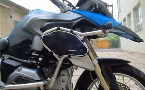 BMW R1200GS LC Adventure TOURATECH Crash Bar Bags luggage panniers from 2013+