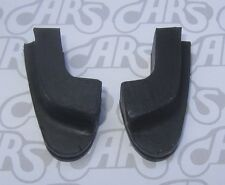 1968-1969 Buick Special, Skylark, GS Front Inner Bumper Fillers. Pair. FF689I