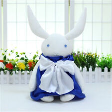 Pandora Hearts Alice B-Rabbit Oz vessalius White Rabbit Cosplay Prop Plush Doll
