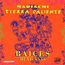 Mariachi: Tierra Caliente [CD]