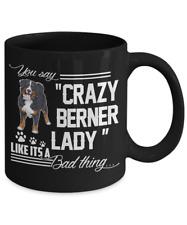 Bernese Mountain Dog Coffee Mug, Cup, Bernese Mountain Dog Gifts, Berner Dog Mug