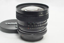 Canon FD-Mount Tamron 17mm f3.5 SP adaptall lens *Near Mint*