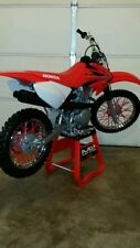 CRF 100 SPOKE COATS / colored spokes ,wraps,covers,skins,hubs,rims,wheels