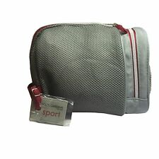 New D&G Dolce & Gabbana The One Sport Man Toiletry Bag